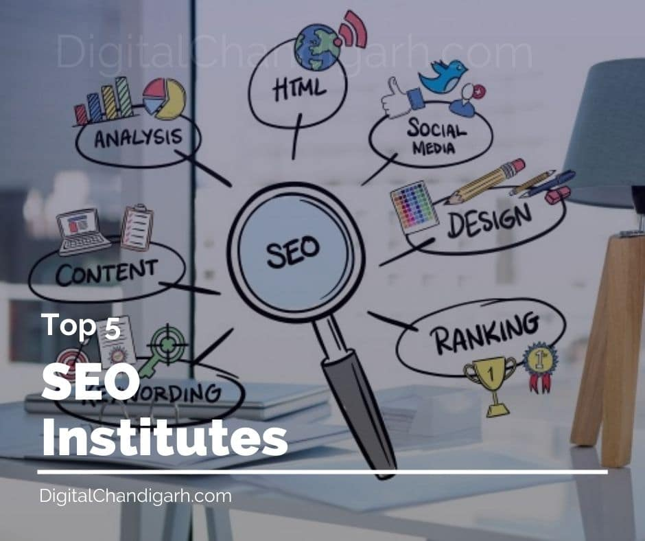 SEO Training Institutes