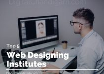 Web Designing Training Institutes