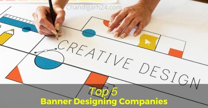 Top 5 Banner Designing Companies in India