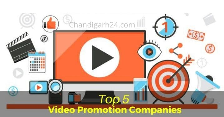 Top 5 Video Promotion Companies in India