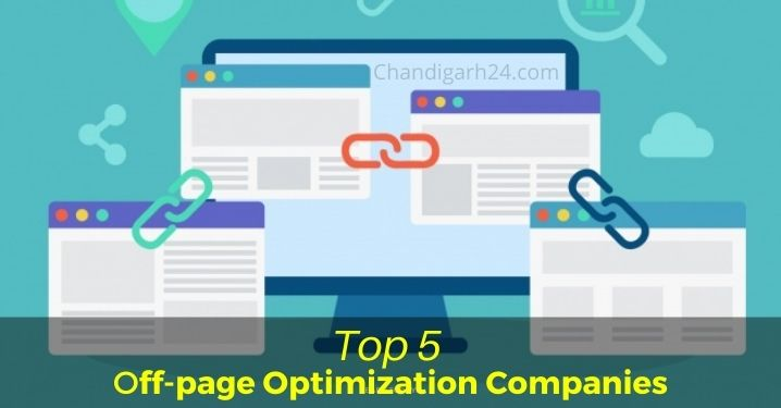 Top 5 off-page Optimization Companies in India