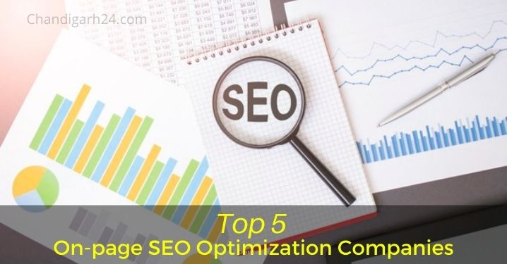 Top 5 on-page Optimization Companies in India